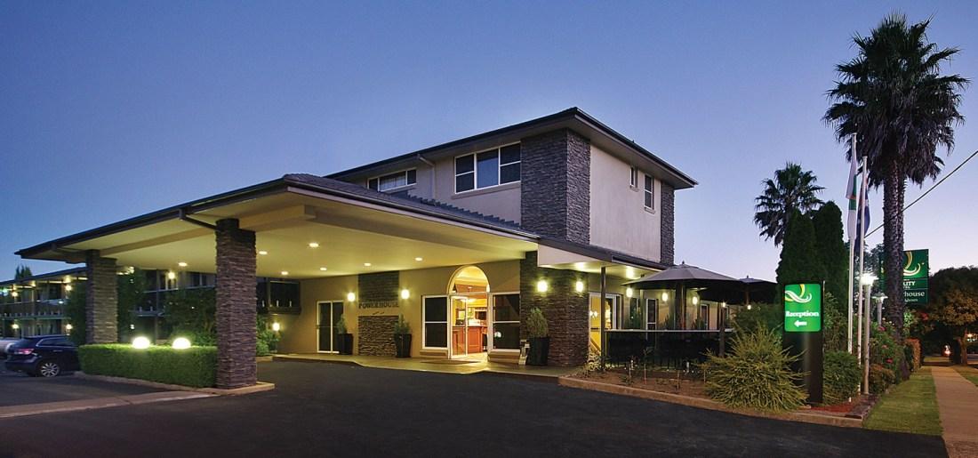 Armidale accommodation